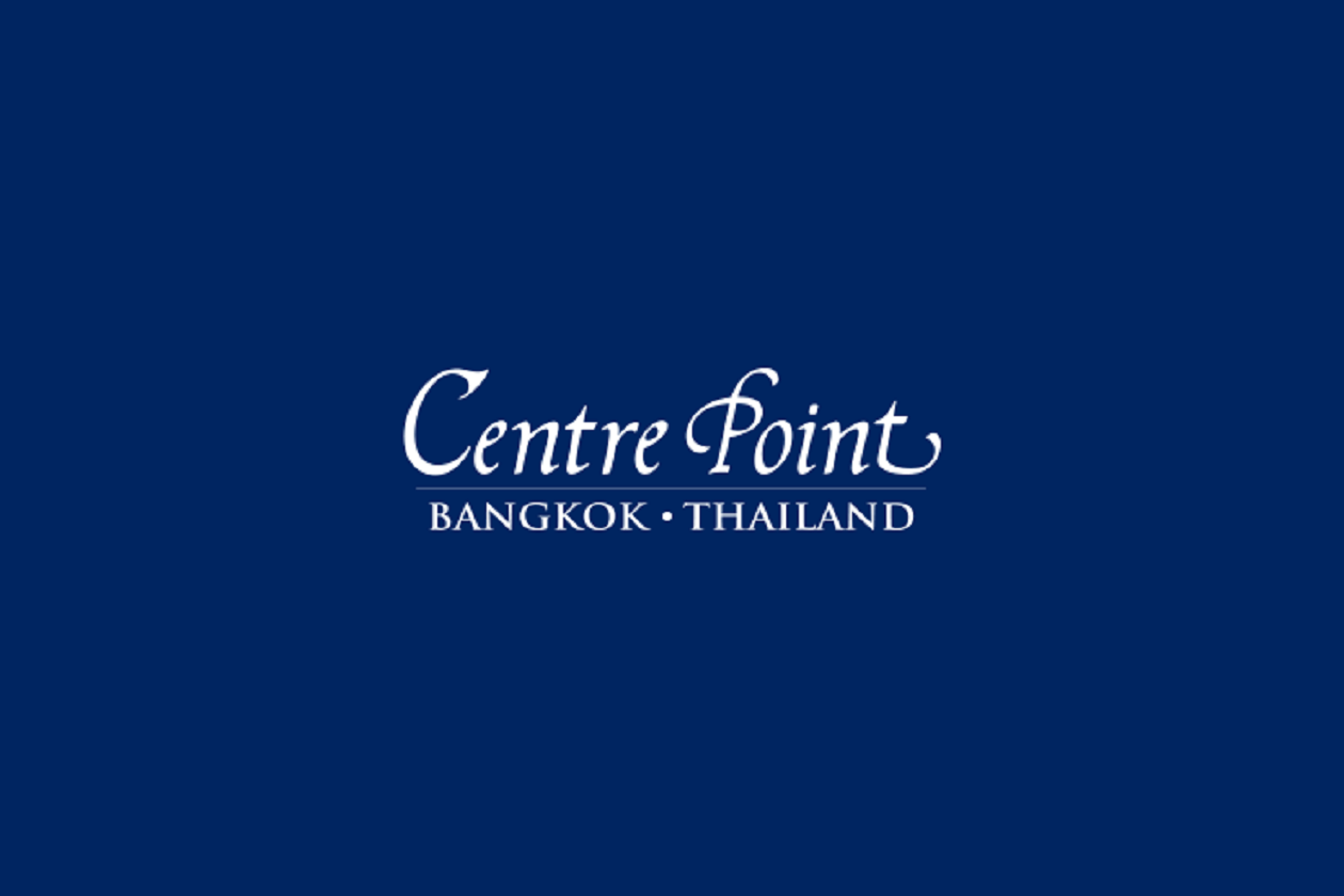 'Hi Bangkok' by Centre Point - Trio Market
