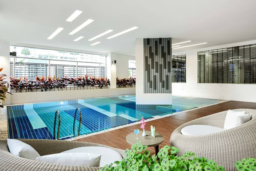 Hotel in chidlom bangkok centre point - Hotels with saltwater swimming pools ...
