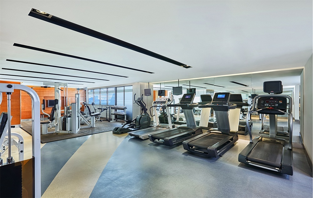 Fitness - Centre Point Silom
