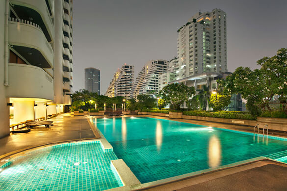 Centre Point Residence - Phromphong